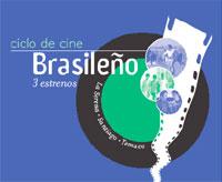 Tres películas coproducidas por Chile y Brasil se exhiben en el Centro de Extension de la PUC.