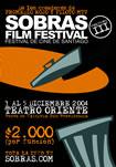 Documental de Jorge Lanata inaugura la tercera versión del Sobras Film Festival 2004.